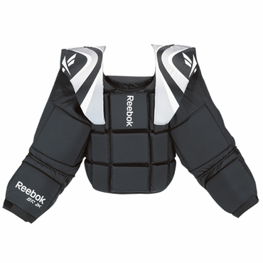 Reebok 2K Senior Inline Hockey Goalie Chest & Arm Protector
