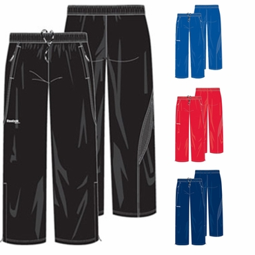 Reebok 3434 Team Light Weight Hockey Pants - Youth