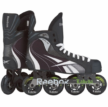 Reebok 3K Junior Inline Hockey Skates - 2013