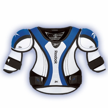 Reebok 3K KFS Youth Hockey Shoulder Pads - 2009