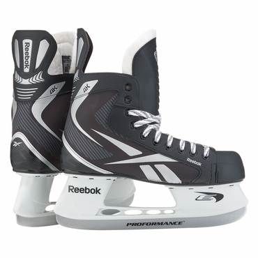 Reebok 4K Ice Hockey Skates - Youth