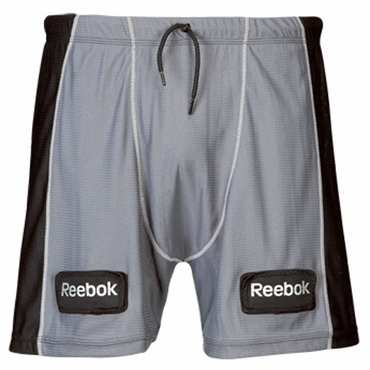 Reebok 4K Youth Mesh Hockey Jock Shorts