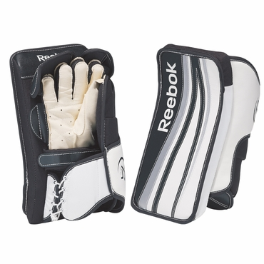Reebok 4K Youth Hockey Goalie Blocker