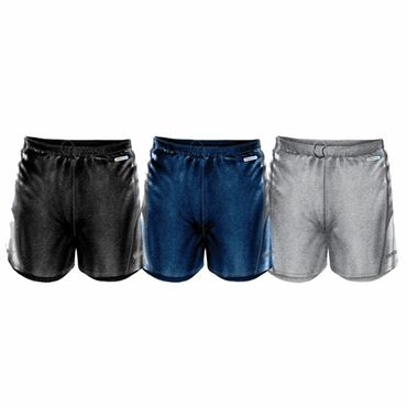 Reebok 5757 Speedwick Loose Fit Senior Hockey Shorts