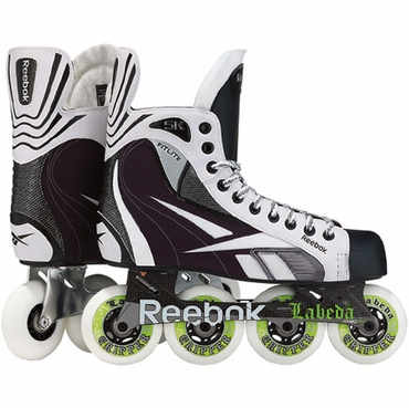 Reebok 5K Junior Inline Hockey Skates - 2013