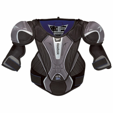 Reebok 5K KFS Junior Hockey Shoulder Pads