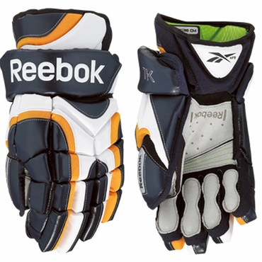 Reebok 7K KFS Junior Ice Hockey Gloves
