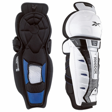 Reebok 7K KFS Senior Hockey Shin Guards