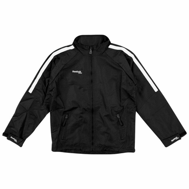 Reebok 8903 Lightweight Team Skate Suit Jacket - Senior