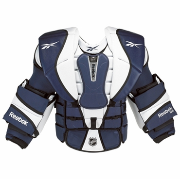 Reebok 9K Junior Hockey Goalie Chest & Arm Protector