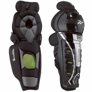 Reebok 9K KFS Senior Hockey Shin Guards