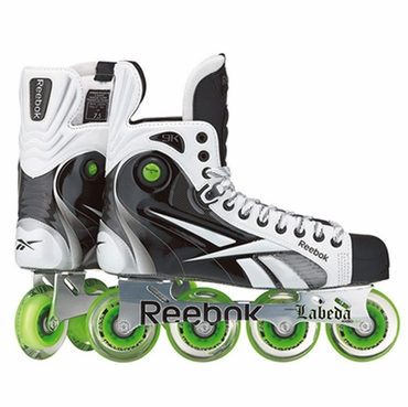 Reebok 9K Pump Senior Inline Hockey Skates - 2013