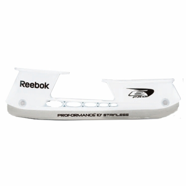 Reebok E-Blade Pro Ice Hockey Skate Holder & Stainless Steel Runner - 2010 - Senior