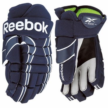 Reebok HG5000 Junior Ice Hockey Gloves
