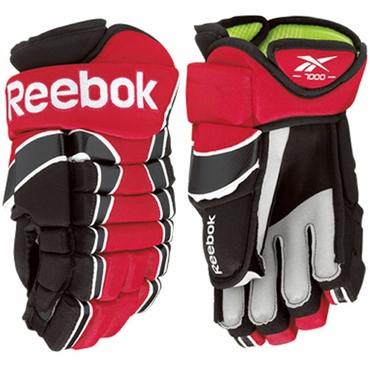 Reebok HG7000 Junior Ice Hockey Gloves