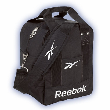 Reebok Hockey Puck Bag
