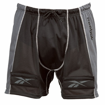 Reebok Jill Mesh Girls Hockey Jock Shorts