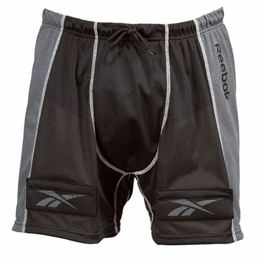 Reebok Jill Mesh Womens Hockey Jock Shorts