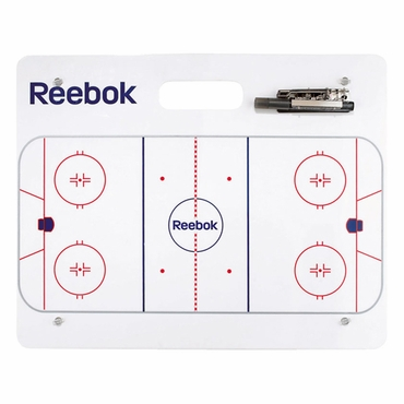 Reebok Jumbo Hockey Coaching Board