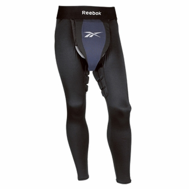 Reebok Junior Hockey Goalie Jock Pants