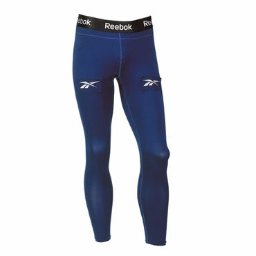 Reebok Long Youth Hockey Jock Pants