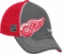 Reebok NHL Center Ice Draft Senior Hat - Detroit Red Wings