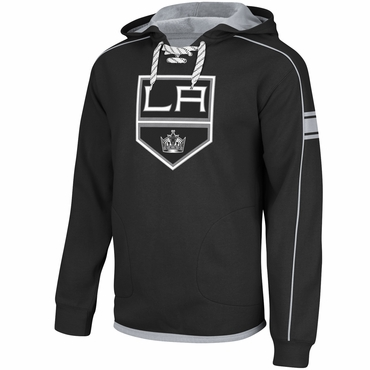Reebok NHL Team Jersey Senior Hoodie - Los Angeles Kings