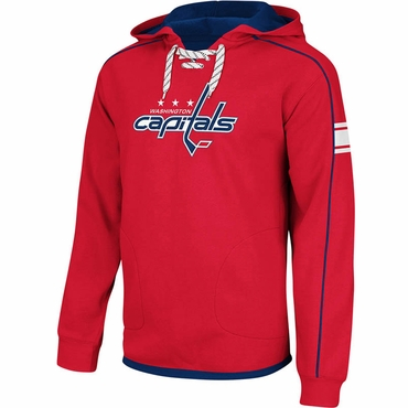 Reebok NHL Team Jersey Senior Hoodie - Washington Capitals