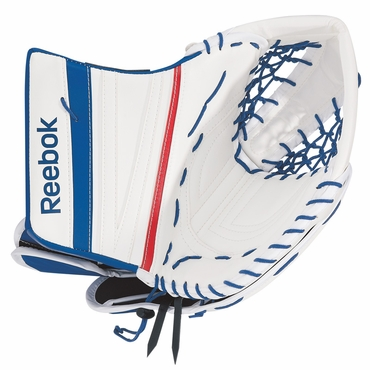 Reebok P4 Pro Intermediate Hockey Goalie Catcher