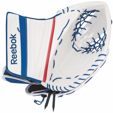 Reebok P4 Pro Senior Hockey Goalie Catcher