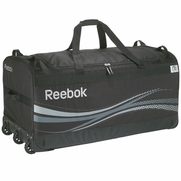 Reebok P4 Wheeled Hockey Goalie Bag - 43 Inch