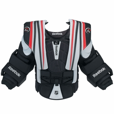 Reebok Premier 4 Youth Hockey Goalie Chest & Arm Protector
