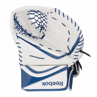 Reebok Premier X24 Hockey Goalie Catcher - Senior