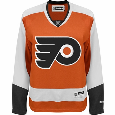 Reebok Premiere Womens Hockey Jersey - Philadelphia Flyers