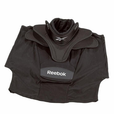 Reebok Pro Senior Hockey Goalie Throat Collar - 2010