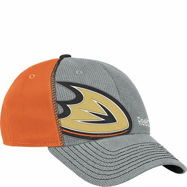 Reebok Pro Shape Hockey Hat - Anaheim Ducks - Senior