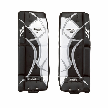Reebok Revoke 3000 Youth Hockey Goalie Leg Pads