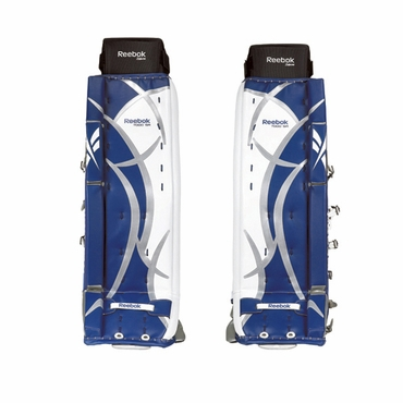 Reebok Revoke 7000 Youth Hockey Goalie Leg Pads