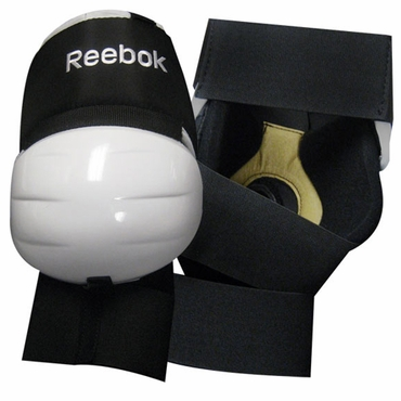 Reebok Revoke Senior Hockey Goalie Knee Protector