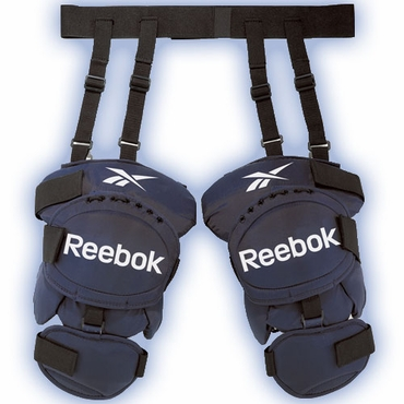 Reebok Senior Hockey Goalie Knee Protector - 2009
