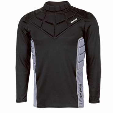 Reebok Senior Padded Hockey Goalie Shirt