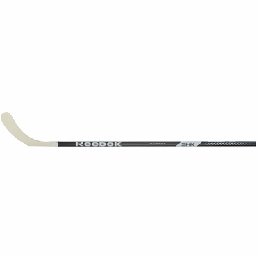Reebok SHK Wood Hockey Stick - Junior