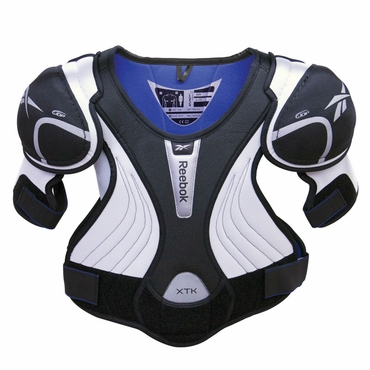 Reebok XTK Hockey Shoulder Pads - Junior