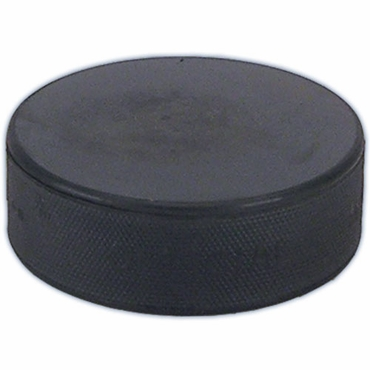 Regulation Ice Hockey Puck