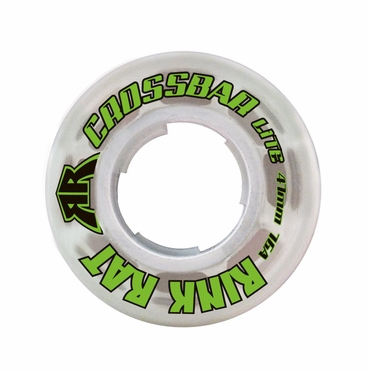 Rink Rat Crossbar Lite Indoor Goalie Inline Hockey Wheels