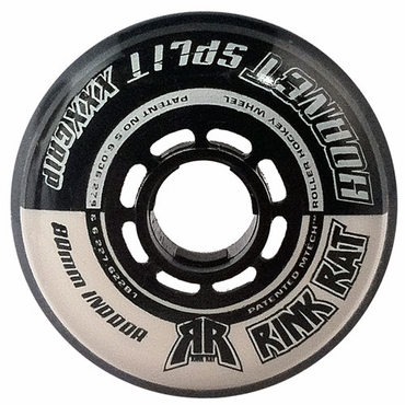 Rink Rat Hornet Split Indoor Inline Hockey Wheels