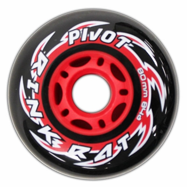 Rink Rat Pivot Outdoor Inline Hockey Wheel