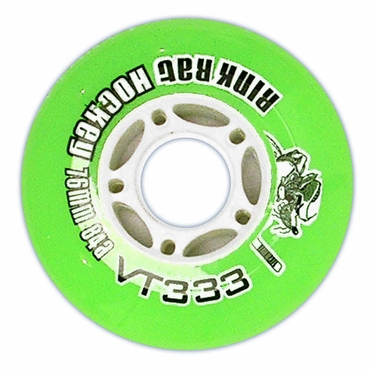 Rink Rat VT333 Outdoor Inline Hockey Wheels