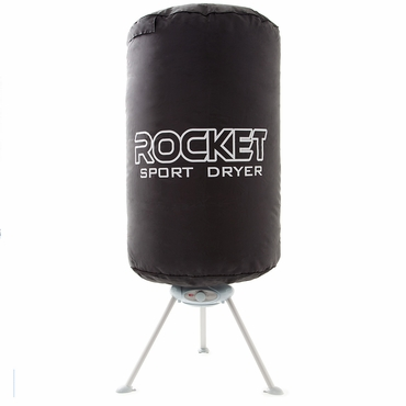 Rocket Sports Heated Equipment Dryer
