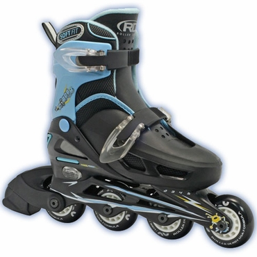 Roller Derby Cobra Youth Adjustable Inline Skates